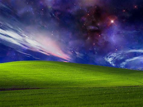 wallpaper windows galaxy windows xp galaxy wallpaper hd by ixrago on deviantart