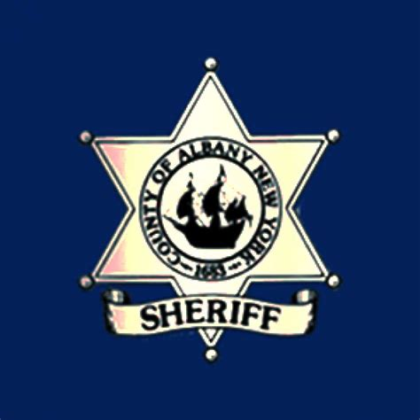 Albany County Sheriff S Office app to tap times union