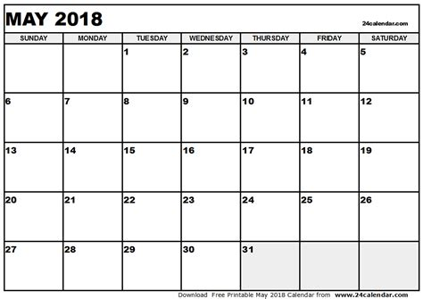 Monthly Calendar Printable Word Monthly Calendar Template 2017 Word Calendar Printable Free