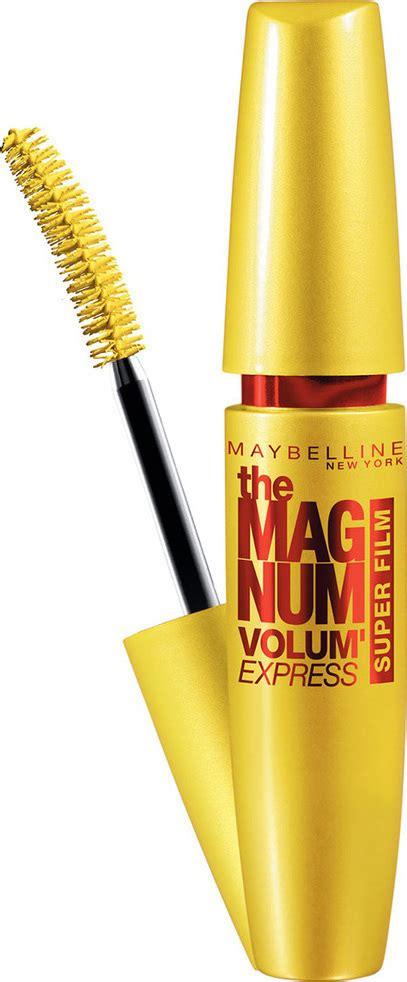 Mascara Maybelline Magnum Volum Express maybelline magnum volum express black skroutz gr