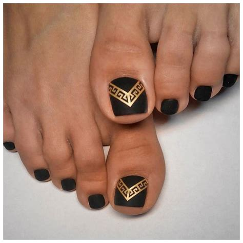 whays the latest in toe nail polish 16 beautiful toe nail designs pictures 2018
