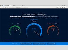 Microsoft Edge - Free Download for Windows 10 [64 bit / 32 ... Install Firefox For Windows 10 64 Bit