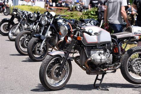 Motorrad Verkauf Abmeldung by Weltgr 246 223 Tes Bmw Motorrad Treffen In Garmisch Patenkirchen