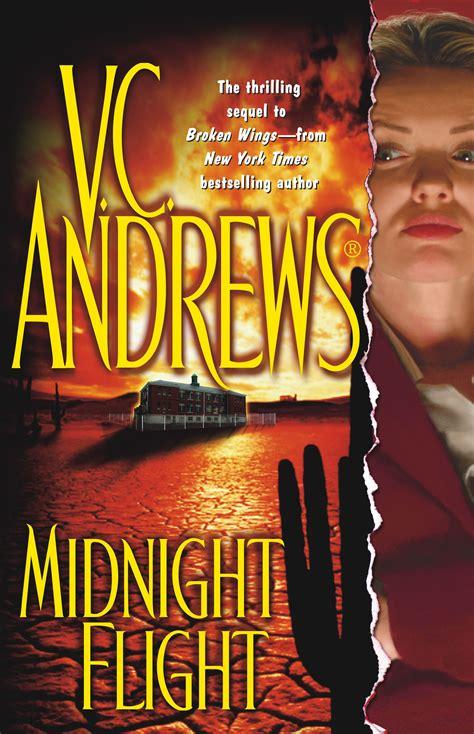 darkest hour vc andrews midnight flight ebook by v c andrews official publisher