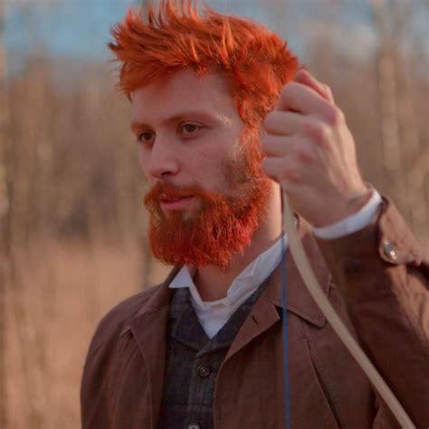 british singer orange hair male 371 best dude alternative hair images on pinterest hair