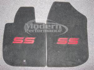 Ss Floor Mats For Sale Cobalt Ss Floor Mats Officially Licensed By Gm