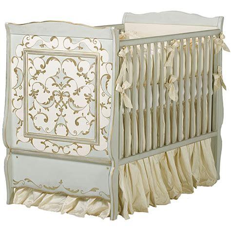 Posh Baby Cribs Crib And Nursery Necessities In Interior Design