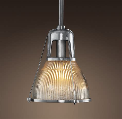Restoration Hardware Keynes Prism Single Pendant Decor Restoration Hardware Lighting Pendant
