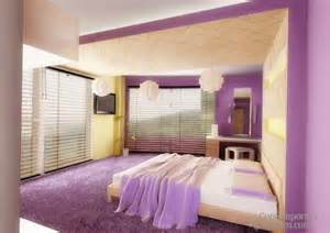 Paint Designs For Girls Bedroom Ceiling Color Combination