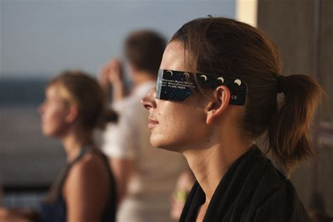 Looking After A Blind can a solar eclipse really blind you solar retinopathy skywatching