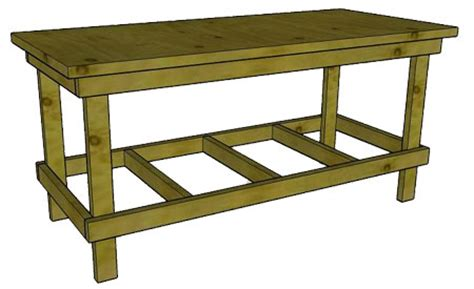 make your own work bench home dzine home diy create a safe space for diy
