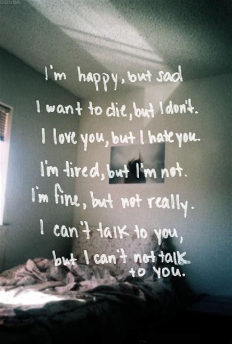 Bedroom Talk Lyrics mixed emotions pictures photos and images for facebook