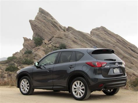 2013 mazda cx 5 review