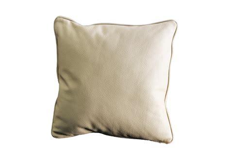 cuscini pelle cuscino pelle piccolo atelier
