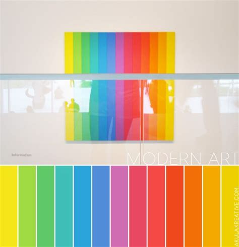 modern colour 1000 ideas about modern color palette on pinterest