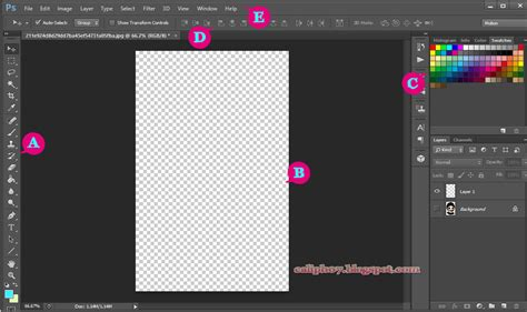 tutorial adobe photoshop cs6 portable perjalanan h dup seorang khal fah