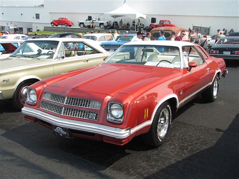 1973 chevrolet laguna flickr photo