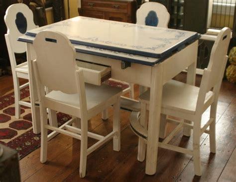 antique table ls 1930 enamels porcelain and art deco on pinterest