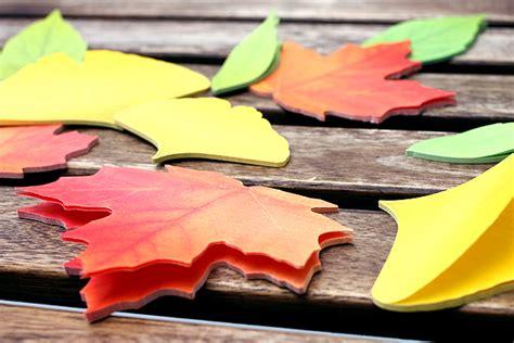Leaf Sticky Note S appree s leaf it sticky notes plant propaganda