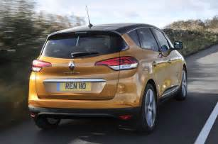 Renault Scenic Reviews Renault Scenic Review 2017 Autocar