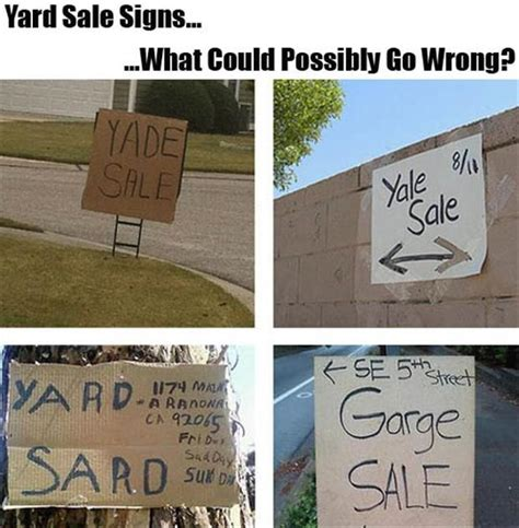 Best Day For Garage Sale by 37 Best Ideas About Yard Sale Signs On