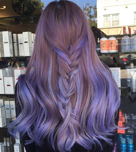 violet hair color ideas 30 magical violet hair color ideas royal elegance