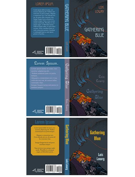 gathering blue book report gathering blue book cover on behance