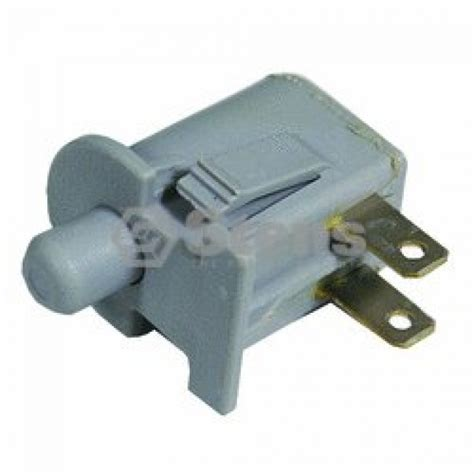 mower seat switch safety seat micro switch fits cub cadet 725 3166