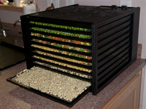 Dehydrated Shelf by Dehydrate Vegetables For Your Storage This