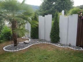 Garten Sichtschutz Holz Pflanzen Sichtschutz Gartenz 228 Une