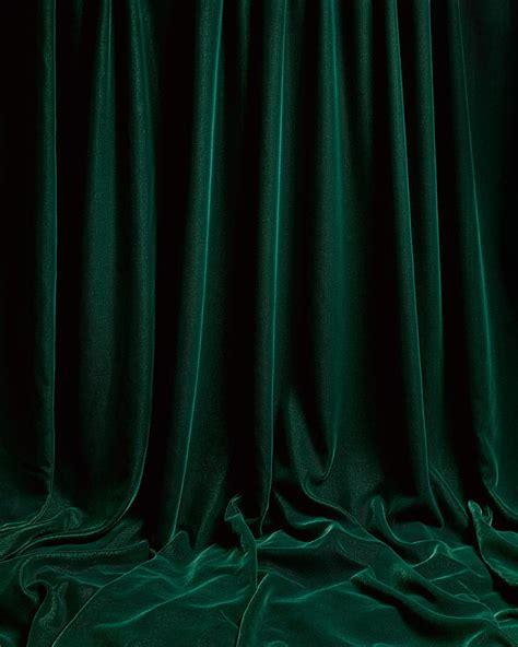 Green Velvet Curtains Also Need To Buy Velvet Joanne S Or Mardens