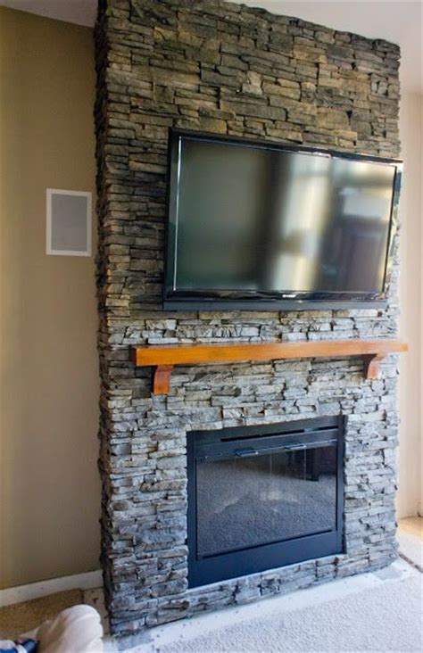 Fireplace Stack by 25 Best Ideas About Stacked Fireplaces On
