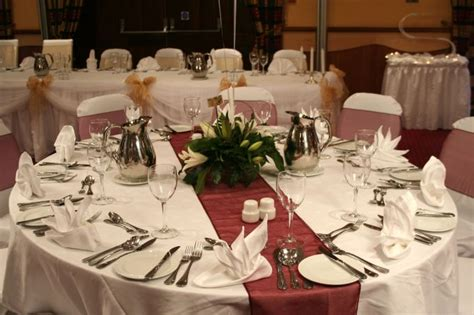 banquet table setup conferences in waterford conference rooms waterford