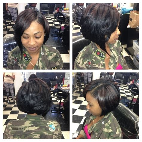 layered hair weave styles for white people 112 best short weave styles images on pinterest