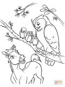 dibujo spirit habla los 250 hos colorear dibujos colorear imprimir gratis