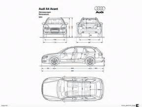 Audi Q5 Boot Dimensions Py 246 Riik 246 19 Quot 235 Rengas A4 B6 Mallissa Madallusta 30mm