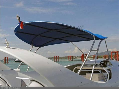 hydrofoil glass bottom boat paritetboat looker 320 glass bottom hydrofoil in sa 244 ne et