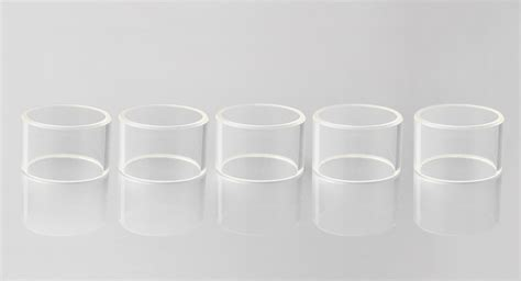 Replacement Glass Kaca Eleaf Ijust One Rta 2 67 replacement glass tank for eleaf ijust 2 mini clearomizer 5 pack 5 pack at fasttech