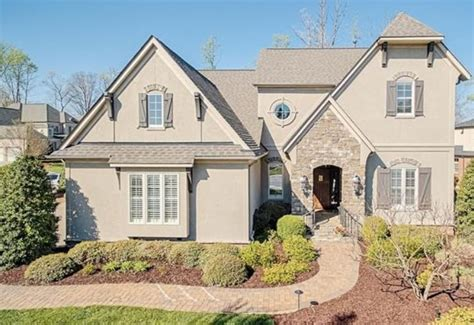 luxury homes for sale in nc