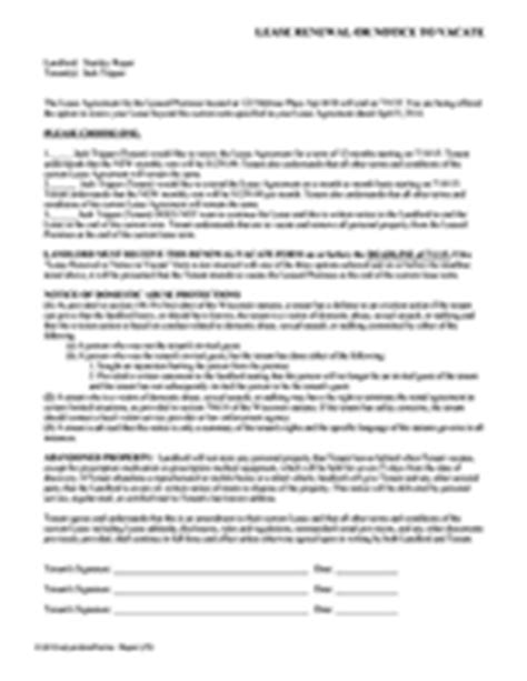 Lease Renewal Letter Nj Sle Letter Requesting Lease Renewal Contract Renewal Request Letter Sle Re Mendation For