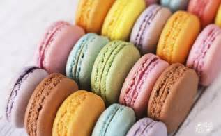 Winter Food Crafts For Kids - french macaron recipes challenging but oh so worth it sweetalk