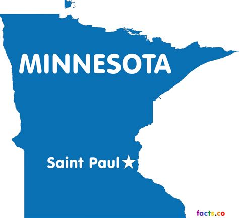 State Of Mn Records Minnesota Map Blank Political Minnesota Map With Cities