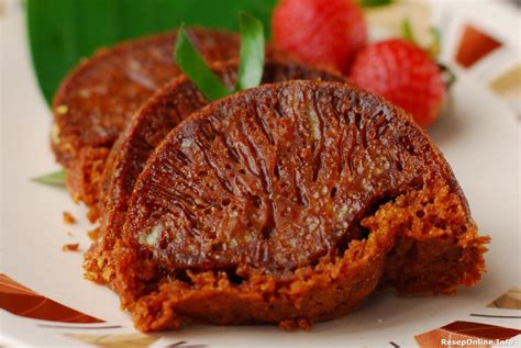 buat kue bolu sarang semut resep kue bolu karamel sarang semut resep terbaru 2017