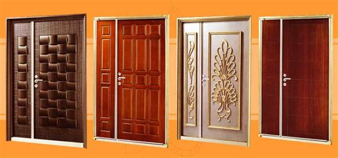 steel door design metallic doors reclaimed metal door industrial modern