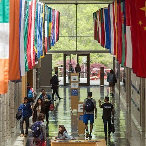 Boston U Mba Class Profile by Duke S Fuqua School Of Business