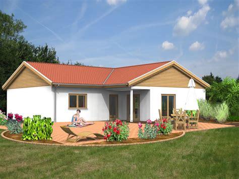 haus bauen architekt bungalow einfamilienhaus massivhaus haus bauen