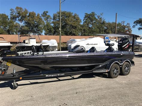 used bass boats for sale in oklahoma 2017 new ranger z521 comanche bass boat for sale 66 800