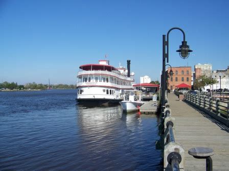 wilmington nc area ranks high as place to live play - Boat Stores In Wilmington Nc