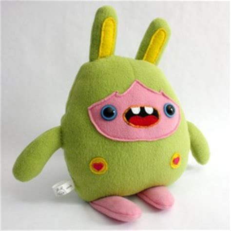 Handmade Monsters - 171 buymodernbaby