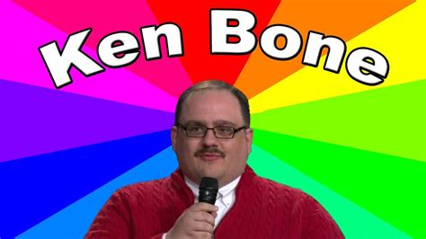 Ken Meme - who is ken bone the rise and fall of the kenneth bone